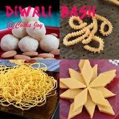 Diwali Bash