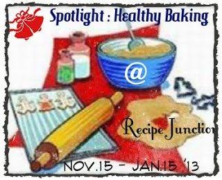 Healthy Baking Logo