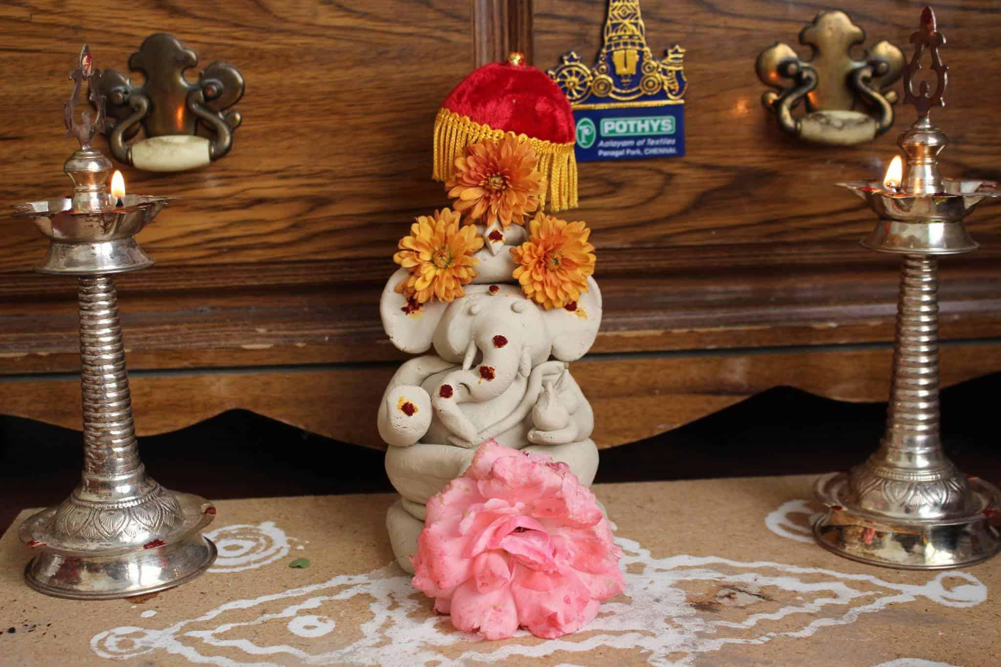 Vinayaga Chaturthi / Pillayar Chaturthi / Ganesha Chaturthi Recipes