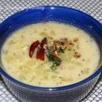 Vellarikkai Kootu / Cucumber Stew