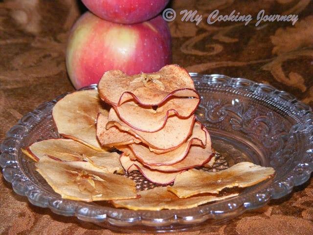 Apple chips %%