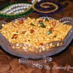 Kara Boondhi / Spiced Boondhi