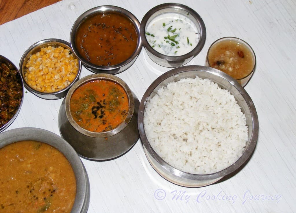 Tamil Nadu Feast %%