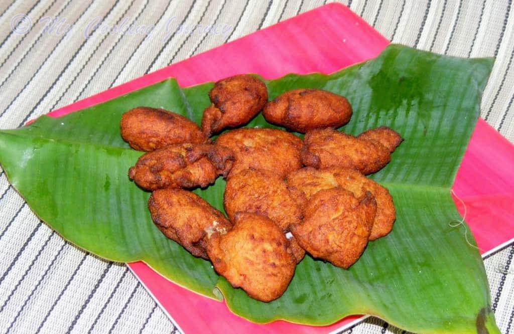 Tripura Koat Pitha is ready to serve
