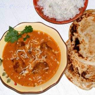 Malai Kofta | Restaurant Style Classic Kofta Recipe