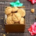 Nan Khatai – Indian Shortbread Cookies