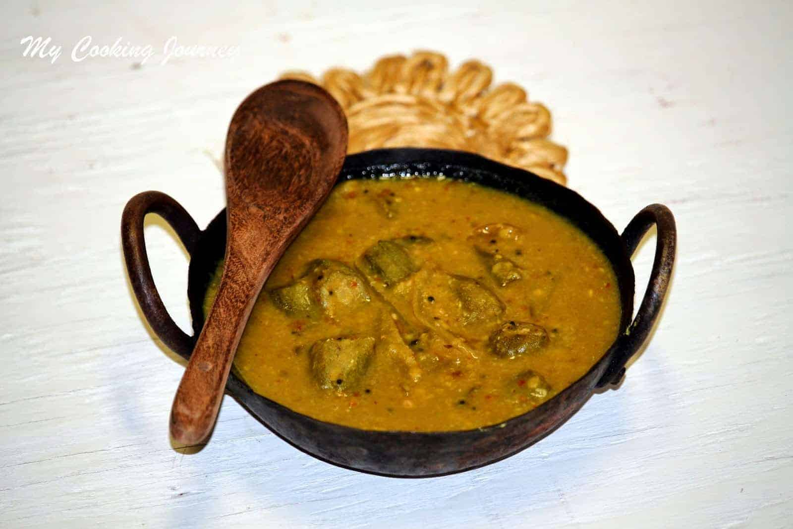 Tirunelveli Sambhar