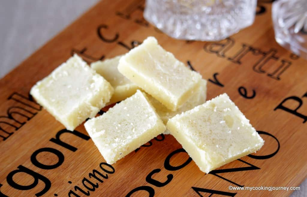I for Inji Marappa – Inji Murappa - Inji Mittai - Candied Ginger – Ginger Candy