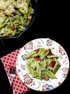 https://www.mycookingjourney.com/2016/09/creamy-pesto-baked-pasta-baked-pasta.html