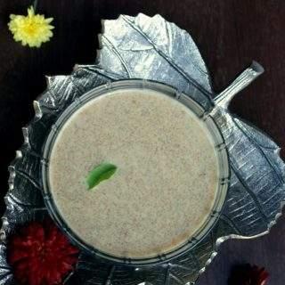 Broken Wheat | Godhumai Rava Payasam | Cracked Wheat Kheer