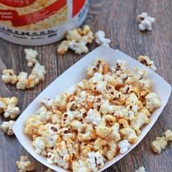 IngredientOldFashionedKettleCornPopcorn