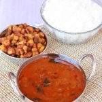 Vengaya Vatha Kuzhambu