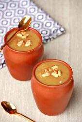 Oatmeal Payasam | Steel Cut Oats and Coconut Milk Kheer