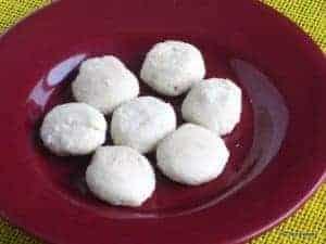Venna Biscuit