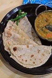 Janta Roti | Odisha Style Flatbread