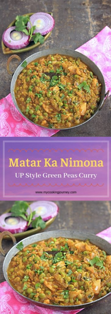 Green Peas Nimona